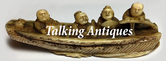 Talking Antiques