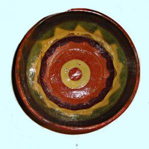 redwarebowl1ta