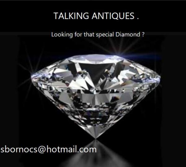 Special diamond